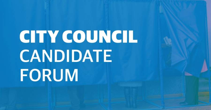 The Chandler Chamber of Commerce will host a candidate forum for those running for Chandler City Council. (Community Impact Newspaper staff)