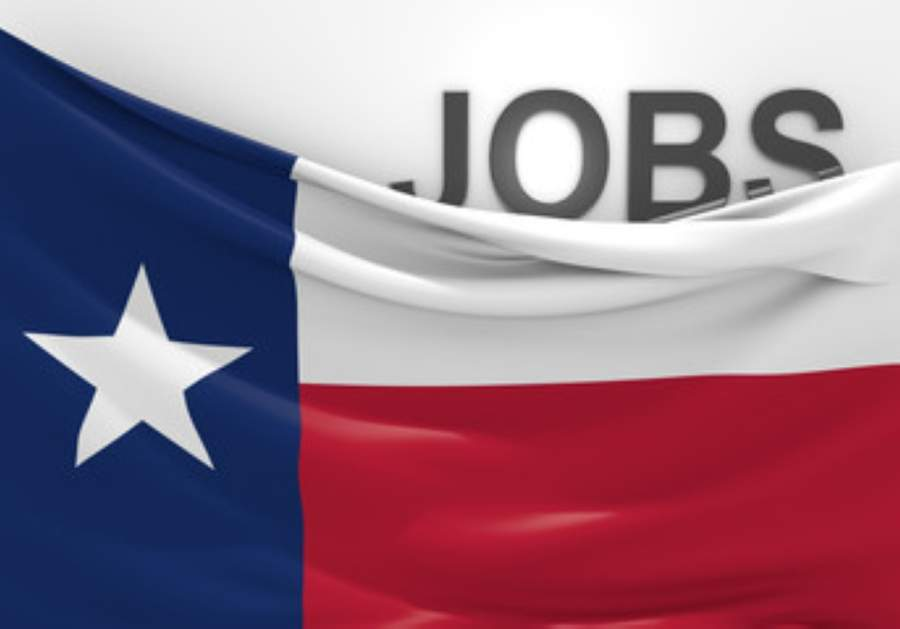Texas Workforce Commission data shows more than 3,100 Georgetown residents claimed unemployment between March 18 and April 18. (Courtesy Adobe Stock)