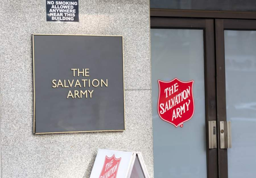 The Salvation Army Austin announced it is reopening its Family Store and Donation Center in Northwest Austin on May 4. (Courtesy Adobe Stock Images)