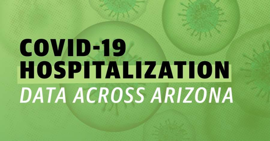 The Arizona Department of Health Services is releasing more specific hospitalization data. (Community Impact staff)