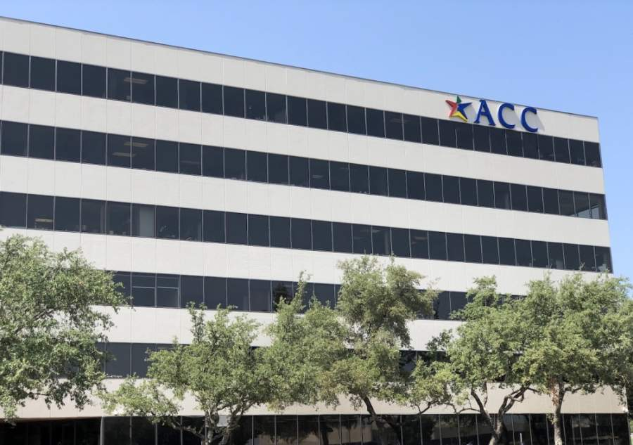 Austin Community College board of trustees met May 4 for the first time since early March. (Jack Flagler/Community Impact Newspaper)