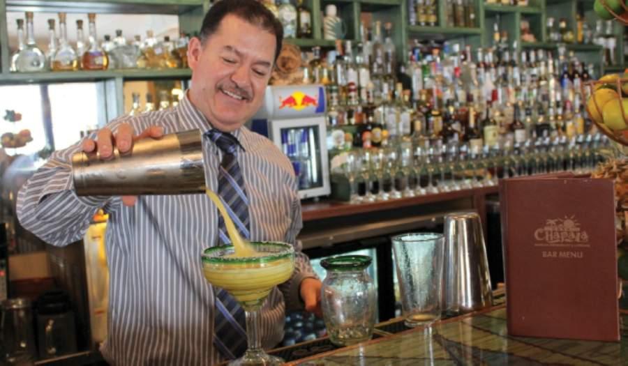 Casa Chapala owner Lupe Barragan