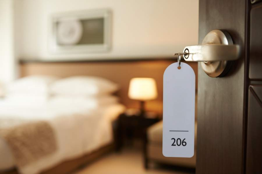 Grapevine officials said hotel occupancy rates remain in the single digits amid the coronavirus pandemic. (Courtesy Adobe Stock)