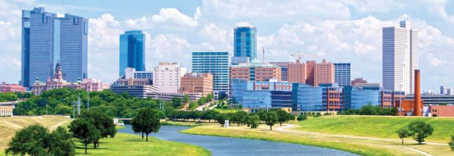 A city of Fort Worth furlough will affect 79 public events employees from May 16-July 31. (Courtesy city of Fort Worth)