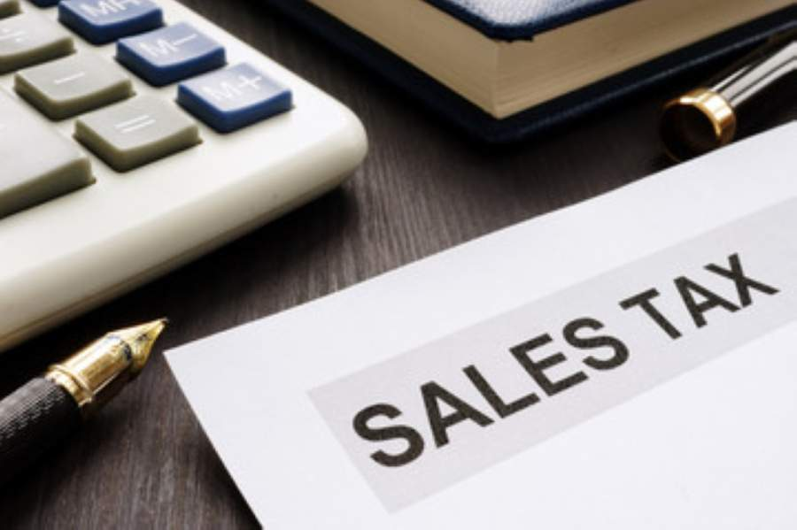 Georgetown not hit as hard by sales tax revenue dip as projected data shows. (Courtesy Adobe Stock)