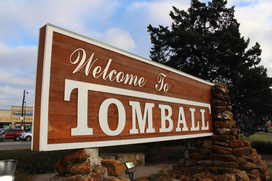 Registration for the Tomball Power Switch, an energy savings program, is open until May 19. (Anna Lotz/Community Impact Newspaper)