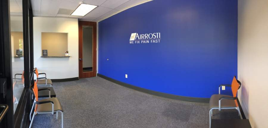 Airrosti Rehab Centers-Cinco Ranch is now open in the Katy area. (Courtesy Shalyn Poncio)