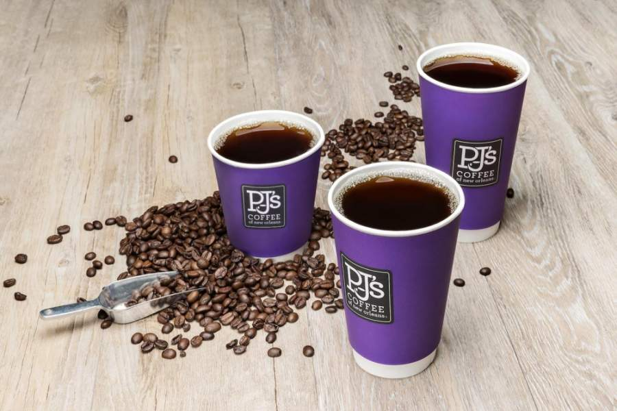 PJ's Coffee of New Orleans will open a location in McKinney. (Courtesy PJ's Coffee of New Orleans)