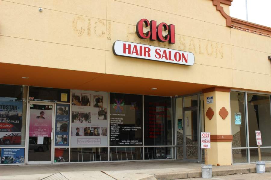 Salons and barbershops could begin reopening May 8. (Nola Z. Valente/Community Impact Newspaper)