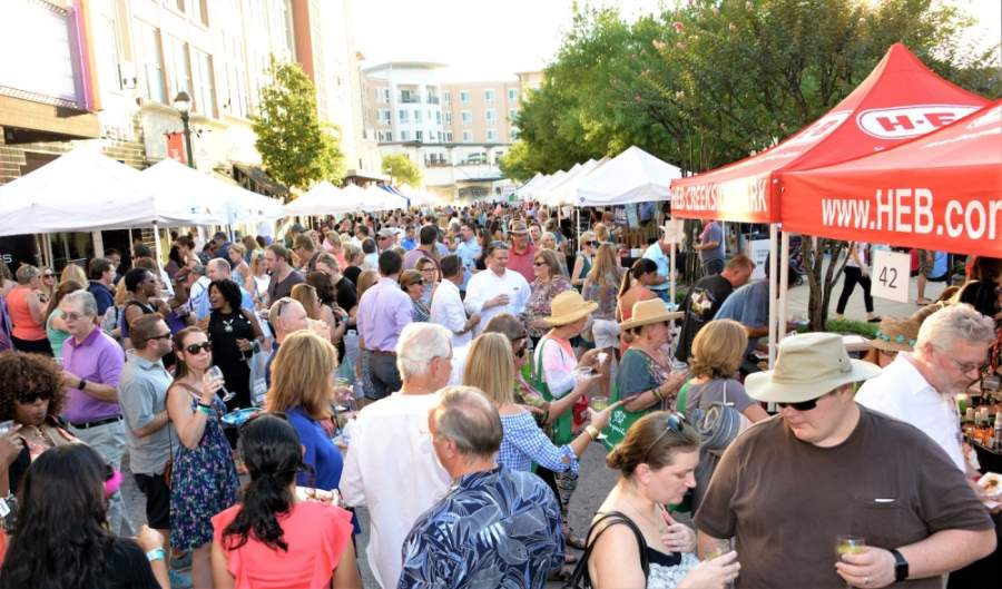 Wine and Food Week tickets will be honored when the event is scheduled. (Photo by Wine and Food Week)