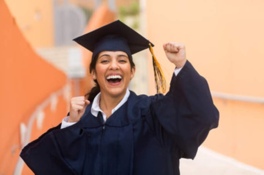 Georgetown ISD announced May 12 its plan to hold graduations in-person. (Courtesy Adobe Stock)