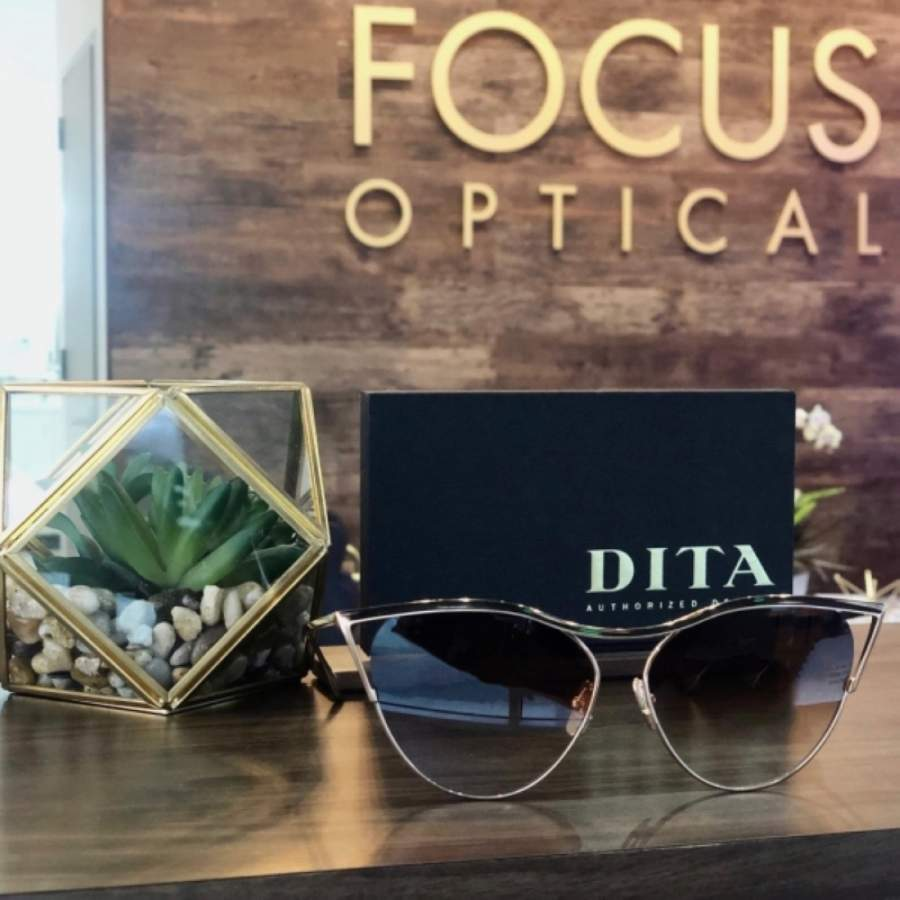 Focus Optical, an optometry service provider based in The Woodlands, opened at CityPlace in Springwoods Village on May 4. (Courtesy Focus Optical)