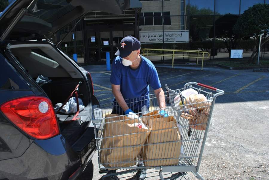 Northwest Assistance Ministries will be distributing free fresh produce at the NAM drive-thru Free Food Fair on Saturday, May 16 from 9 a.m.-noon. (Courtesy Northwest Assistance Ministries)