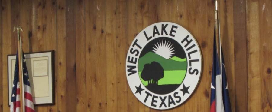 West Lake Hills City Council met virtually May 13 to discuss a potential budget amendment. (Amy Rae Dadamo/Community Impact Newspaper)