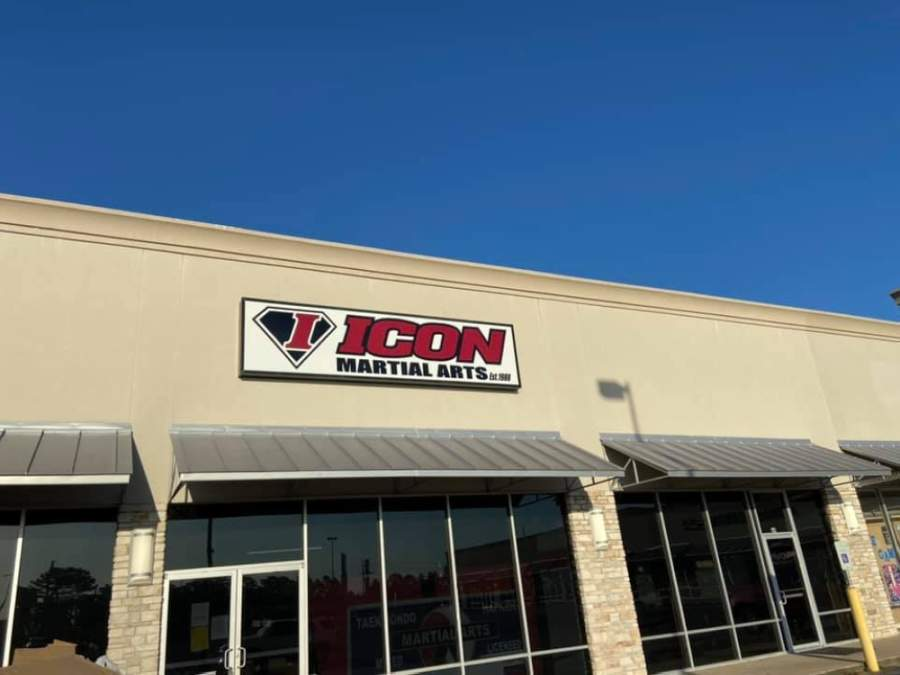 Icon Martial Arts Academy moved to 27620 Hwy. 249, Ste. A4, Tomball, and will be open on May 18. (Courtesy of Icon Martial Arts Academy)