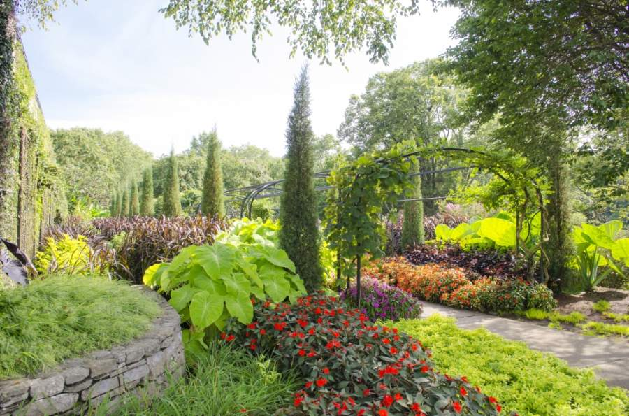 Cheekwood Estate and Gardens is celebrating its 60th anniversary this year. (Courtesy Caitlin Harris/Cheekwood)