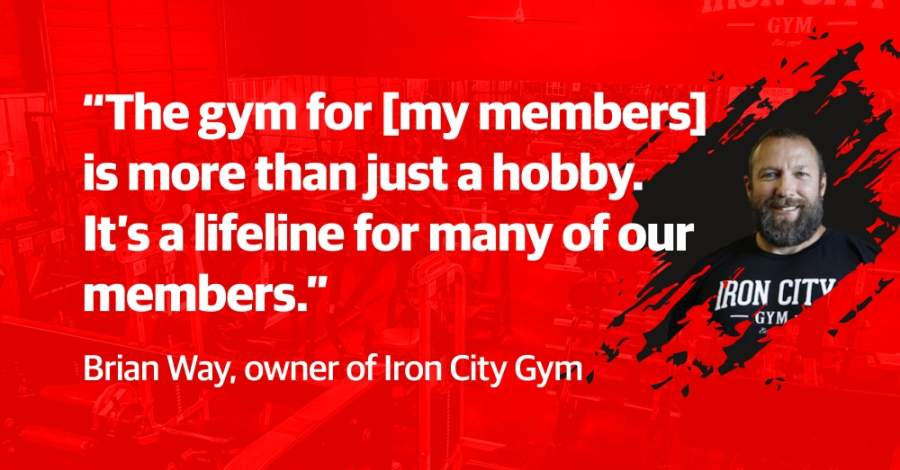 Gyms are allowed to reopen at 25% capacity following the release of state guidelines that will go into effect May 18. (Community Impact staff)