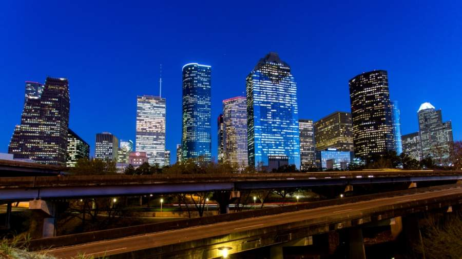 The Houston Area Survey has been measuring public opinion and social and economic indicators since 1982. (Courtesy Visit Houston)