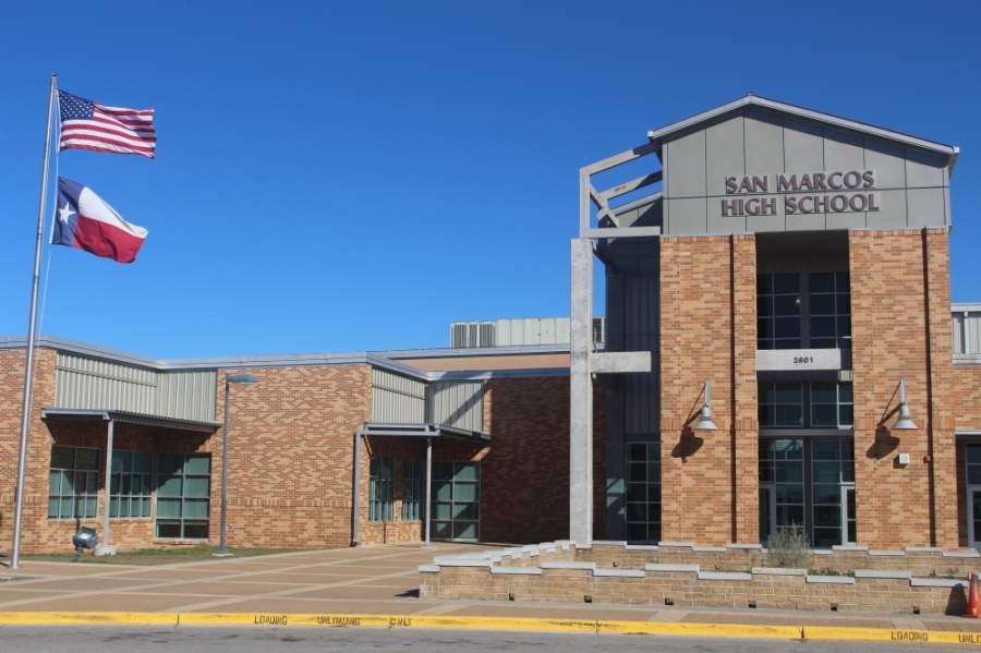 San Marcos CISD will postpone in-person graduations for seniors until July 17, according to Superintendent of SMCISD Michael Cardon. (Evelin Garcia/ Community Impact Newspaper)