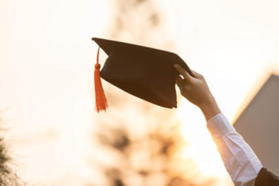 New Braunfels ISD will hold an in-person graduation ceremony June 5 at 8 p.m. (Courtesy Adobe Stock)