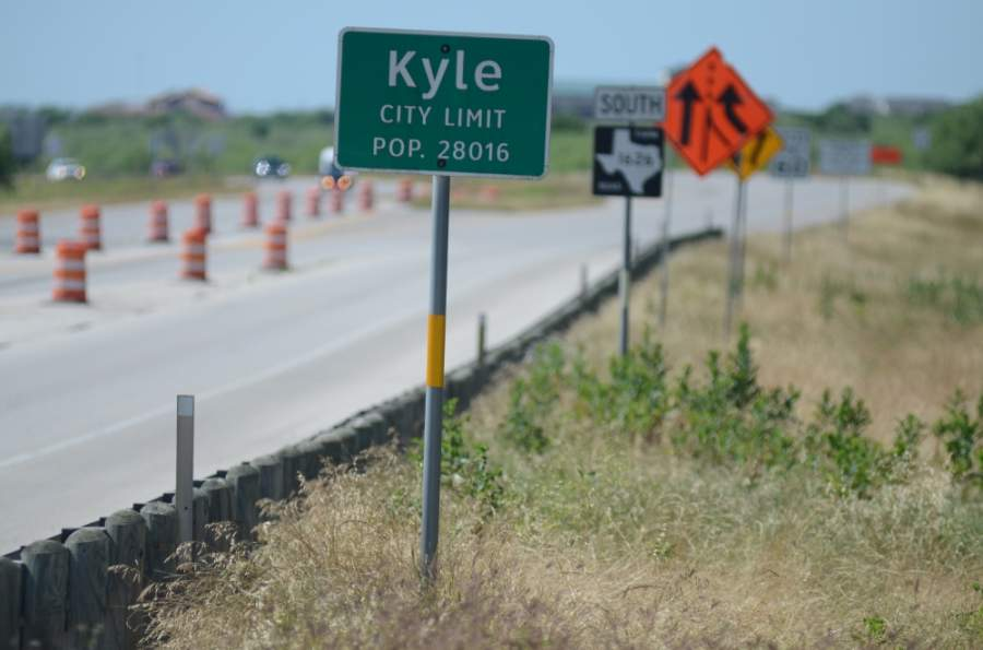 Kyle officials said they appreciate the cooperation they received from city residents and businesses during the coronavirus pandemic. (John Cox/Community Impact Newspaper)