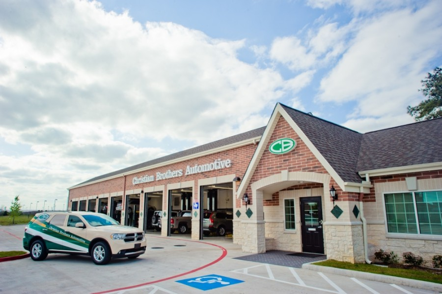 Christian Brothers Automotive announced May 18 that the company would open a new location in Alpharetta late this year or early in 2021. (Courtesy Christian Brothers Automotive)