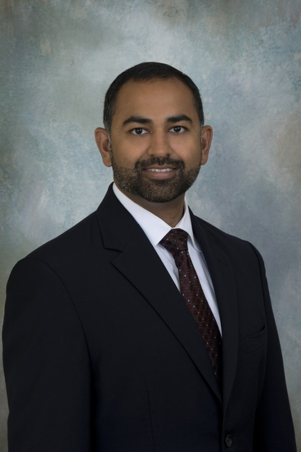 Dr. Urmeel Patel's new office is located in Cypress. (Courtesy Millennium Physicians)