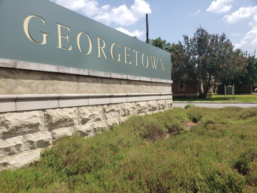 Census data shows Georgetown added more than 30,000 residents over the last decade. (Ali Linan/Community Impact Newspaper)