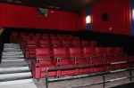 Tomball Premiere Cinema has upgraded all of its seats and added an option to reserve seats online. (Courtesy of Premiere Cinema Tomball)