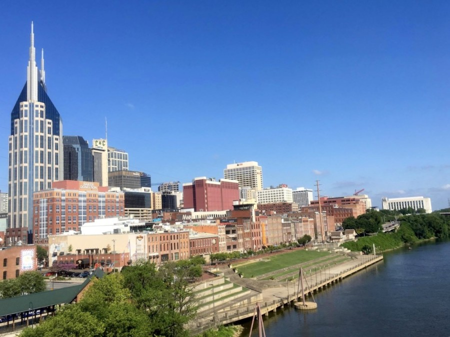 Nashville businesses will be allowed to reopen at half capacity May 11. (Courtesy Jake Matthews/Visit Music City)