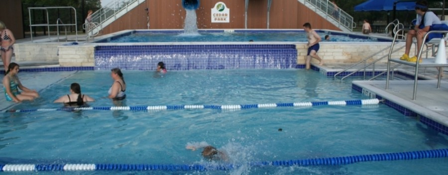 cedar park pool
