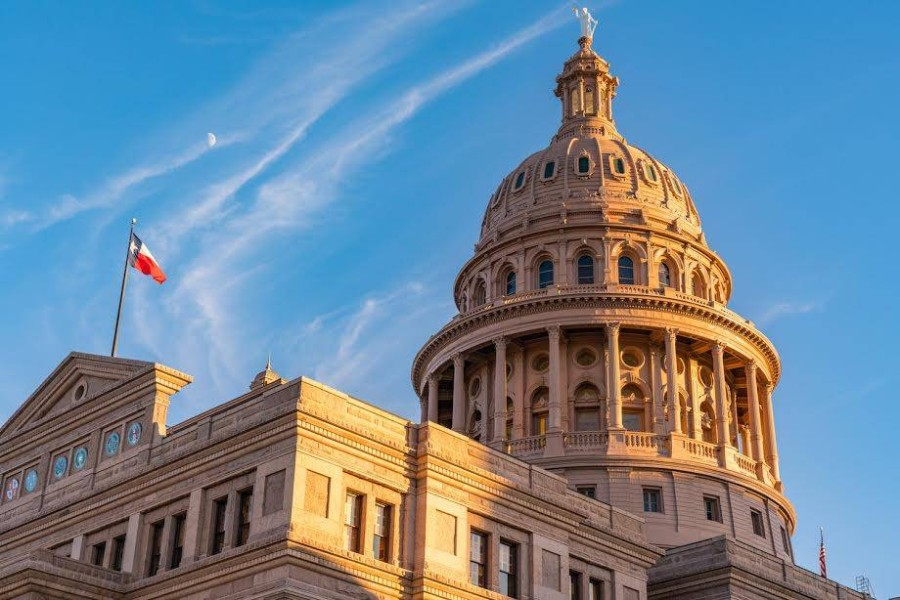 In a letter addressed to state agencies and higher education institutions, Gov. Greg Abbott, Lt. Gov. Dan Patrick and House Speaker Dennis Bonnen said the reduced budget comes in preparation to the coronavirus pandemic's impact on state finances expected to be felt in the coming months. (Courtesy Fotolia)