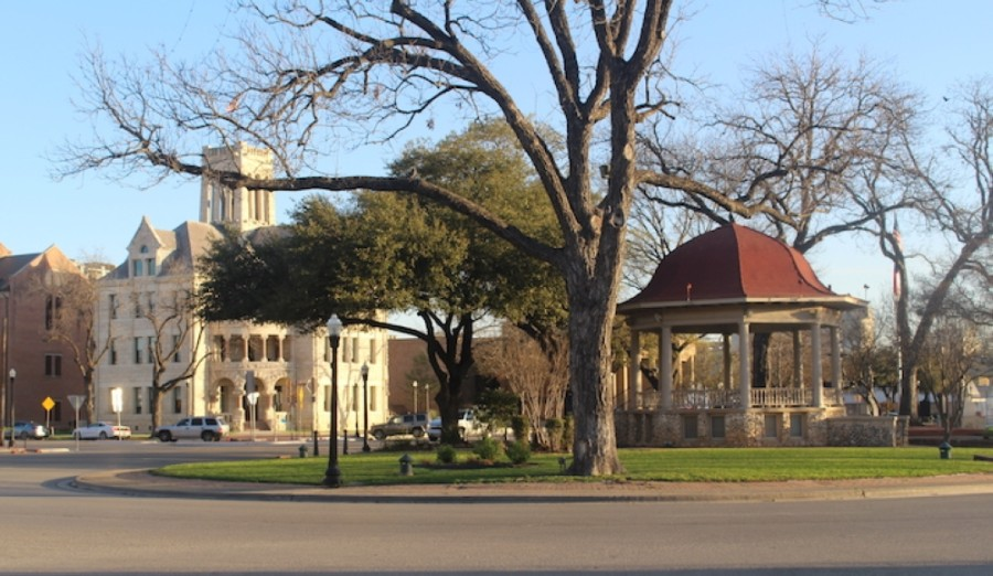 New Braunfels is the third-fastest-growing city in the U.S. from 2010-19, according to the latest census numbers. (Community Impact staff)