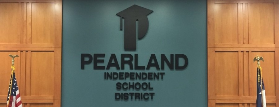The Pearland ISD board typically meets the second Tuesday of the month. (Community Impact staff)