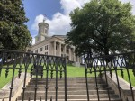 Gov. Bill Lee's economic recovery group announced plans to lift capacity restrictions on restaurants and businesses in Tennessee as well as to reopen larger, noncontact attractions by May 22. (Dylan Skye Aycock/Community Impact Newspaper)
