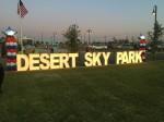 Desert Sky Park