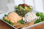 A second location of Chicken Salad Chick is coming soon to the Katy area. (Courtesy Chicken Salad Chick)