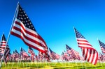 Plano will not hold its annual Memorial Day event as a precaution against the spread of the coronavirus. (Courtesy Adobe Stock)
