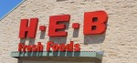 H-E-B's Westpointe Village store at 1655 W. HWY 46, New Braunfels, released a statement on May 22 that an employee had tested positive for the coronavirus. The employee had not returned to the store since May 13. (Nicholas Cicale/Community Impact Newspaper)