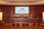 The lawsuit claiming Frisco ISD's at-large voting system prevents minority candidates from getting elected to the board of trustees began May 26. (William C. Wadsack/Community Impact Newspaper)