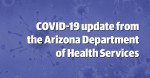Dr. Cara Christ, director of the Arizona Department of Health Services provided an update May 26 on the capacity of the state health care system. (Community Impact staff)