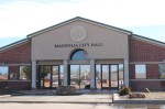 Magnolia City Council voted to take over the utilities costs for 68 streetlights and two sewer lift stations from the Magnolia Ridge Homeowners Association. (Anna Lotz/Community Impact Newspaper)