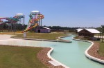 Starting May 29, water parks will be able to open up to 25% capacity. (Kelly Schafler/Community Impact Newspaper)