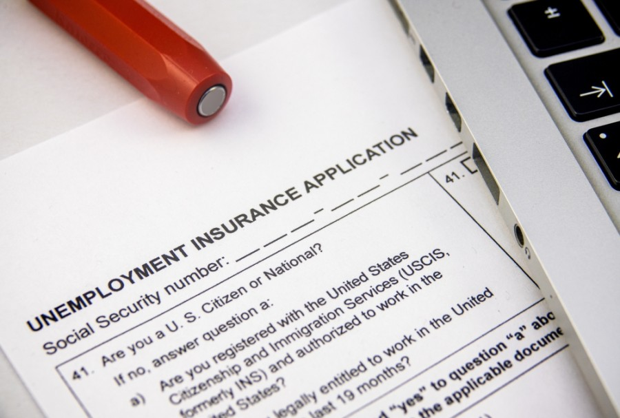 About 1,500 Georgetown residents have filed unemployment claims between April 15-May 16, according a Texas Workforce Commission unemployment claim dashboard. (Courtesy Adobe Stock)