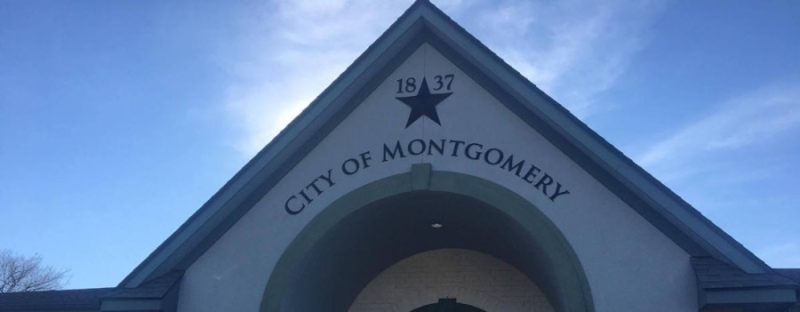 Montgomery City Council met virtually May 26. (Community Impact staff)