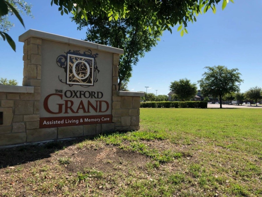 McKinney senior living facilities are taking steps to help protect residents and staff from COVID-19. (Michelle Degard/Community Impact Newspaper)