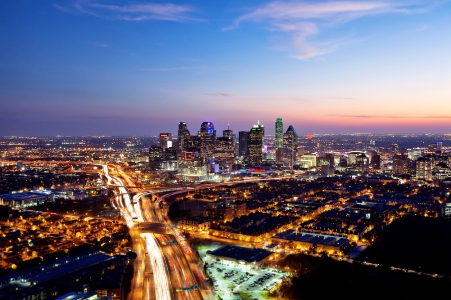 Several cities in the Dallas area have joined The North Texas Innovation Alliance. (Courtesy Justin Terveen)