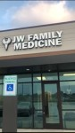 JW Family Medicine will open June 1. (Courtesy Andres Cortes)