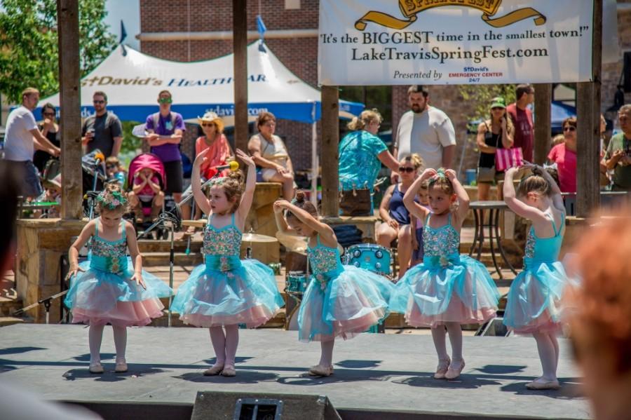 SpringFest 2020 will take place Oct. 17. (Community Impact Newspaper staff)