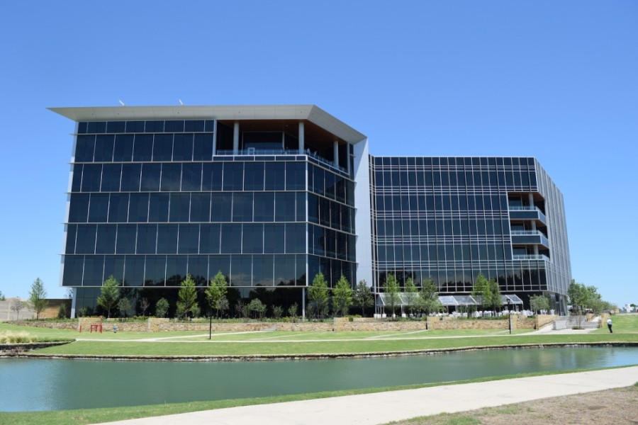 Independent Bank and Texas Capital bank will not merge, citing coronavirus complications. (Emily Davis/Community Impact Newspaper)